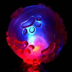 светящийся мячик
