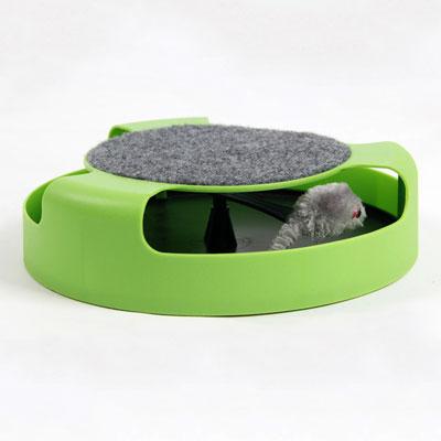 мышка кошек