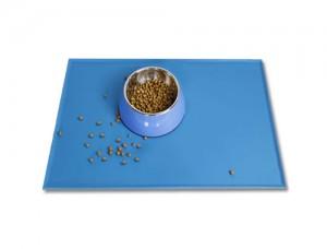 силиконовый коврик под миску