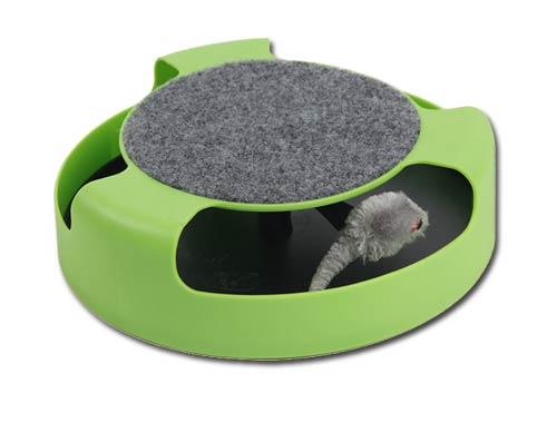 мышка для кошек