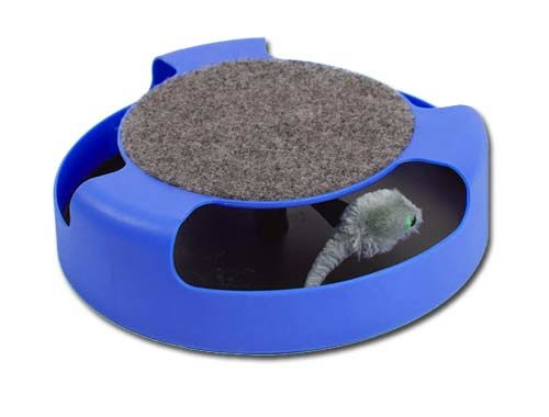 игрушка кошек поймай мышку