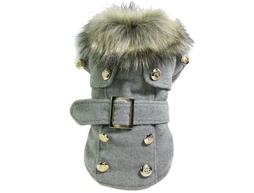 куртка пальто собак