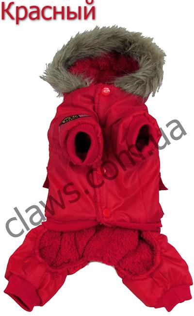 костюм собак