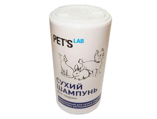шампунь для животных