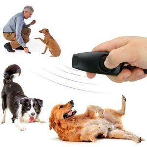 кликер для собак