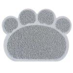 туалетный коврик для кошек