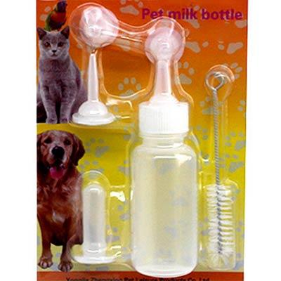 набор для кормления кошек и собак