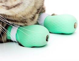 налапники для кошек