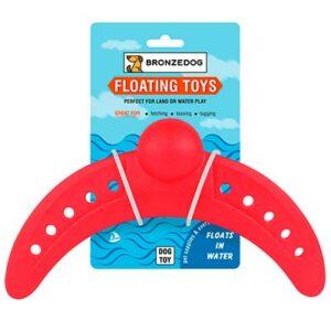 игрушка для собак бумеранг