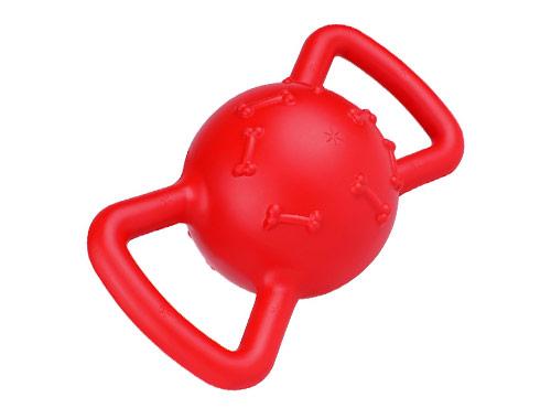 силовой мяч для собак