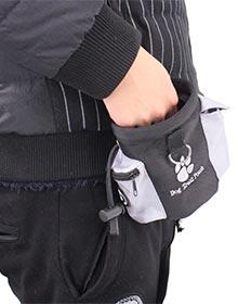 сумка для дрессировки собак
