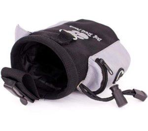 сумка для лакомств и дрессировки собак