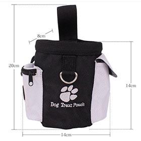сумка для лакомств собак