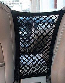 сетка для собак между сидениями
